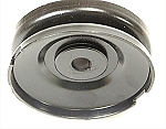 Pulley 12V Heavy Duty