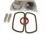 Gasket Set With Crank Seal