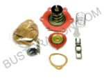 FUEL PUMP REBUILD KIT, complete, all 1200-1600 cc pumps with slip style fittings