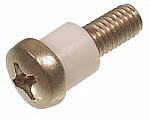 Headlight Mount Screw, PAIR (Phillips) (9-6)