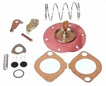 Fuel Pump Rebuild Kit 25-36HP