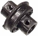 Shift Rod Coupler, Rear, 1950-1967 (High Quality) (2-7)