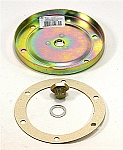 Oil Strainer Plate (KIT) Brazil (Plate, Washers, Gasket)