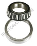 Inner Front Wheel Bearing - from 1963 on