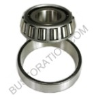 Wheel Bearing, Front Inner, Type 2 1955-1963