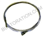 Clutch Cable 50-59 & 62-67 Bus German (3116MM Long)