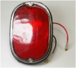 Tail Light Assembly 62-71 (each) (B34)