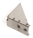 REAR APRON MOUNTING BRACKET, fits Mar'55-67 Bus, left