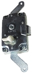 Door lock, Inside Cargo Double Doors, Comes With Lock, Bus -'67 (3-15A)
