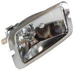 Bulb Holder for Reverse Light Assemblies, fits all Bus, Bug, Ghia (4-6)