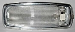 Dome Light Chrome Edge 68-74 (1-13)