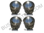 Piston & Liner Set 90.5x82MM