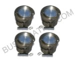 Piston & Liner Set 94x69MM