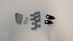 BOLT- Spring Plate to Reduction Box Bolt and Lock Plate Kit  55-67 (B25)