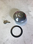 Locking Gas cap  type 2 (67-71) made in Germany