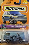 Matchbox 1967 VW Delivery BUS (1999)