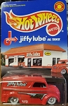 Jiffy Lube Oil Truck SPECIAL EDITION 1998