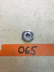 Porsche Reflector Adjuster Nut