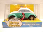 Micro Machines MOTOR MOUTHS VW Bug
