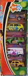 Matchbox NICK JR. 5 Pack 2004