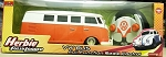 Herbie Fully Loaded VW BUS Full Function Remote 1:18 Scale***SOLD***