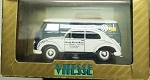 Vitesse Limited Edition VOLKSWAGEN BULLI BERING MONROE (Bus With Bug Painted on it)****SOLD****