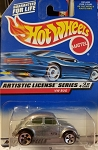 Hot Wheels 1998 HOT WHEELS CONVENTION BUG  ****RARE****  ****SOLD****