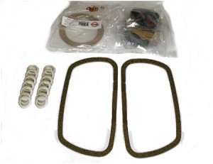 ENGINE Gasket Set WITHOUT Crank Seal