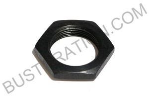 Locking Nut For Reduction Gear, 1964 - 1967 (9-14)