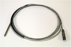 Clutch Cable 72-79 German