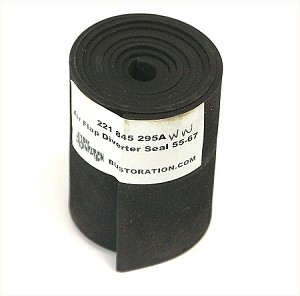 Air Flap Diverter Seal (Thick) 55-67 (7-14)