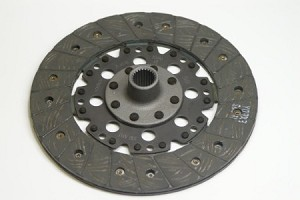 Clutch Disc Daiken RIGID 200MM
