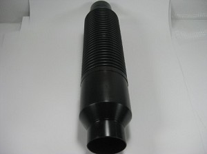 Replacement heater tube (reproduction) 60mm/60mm