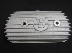 36 hp SPEEDWELL aluminum bolt on valve covers