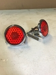 55-57 euro bus tail lights***SOLD***